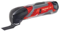 Cordless Multifunctional Tool RT-MG 10,8/1 Li Detailbild 5