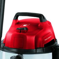 Wet/Dry Vacuum Cleaner (elect) TH-VC 1820 S; EX; ARG Detailbild 6