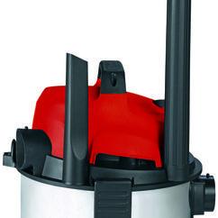 Wet/Dry Vacuum Cleaner (elect) TH-VC 1820 S; EX; ARG Detailbild 4