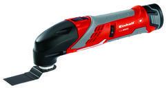 Cordless Multifunctional Tool RT-MG 10,8/1 Li Produktbild 1