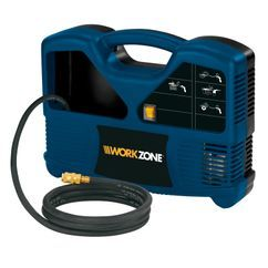 Air Compressor WZK 180 Produktbild 1