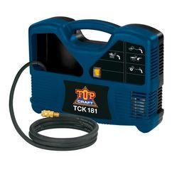 Air Compressor TCK 181 Produktbild 1
