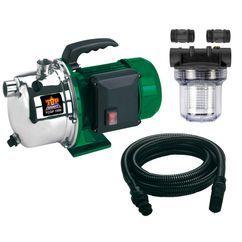 Garden Pump Kit TCGP 1006 Set; EX; B Produktbild 2