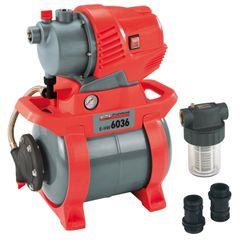 Water Works Kit E-HW 6036-Set Produktbild 2