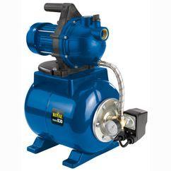 Water Works RWW 830 Produktbild 1