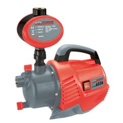 Automatic Water Works E-HA 6036 Produktbild 1