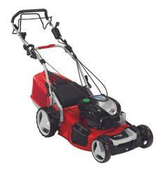 Petrol Lawn Mower GE-PM 51 VS B&S ECO; EX; AUS Produktbild 1