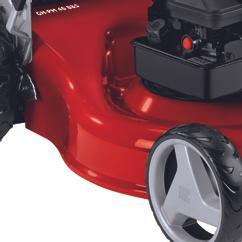 Petrol Lawn Mower GH-PM 46 B&S; EX; CL Detailbild 6