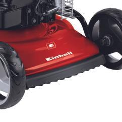 Petrol Lawn Mower GH-PM 46 B&S; EX; CL Detailbild 2