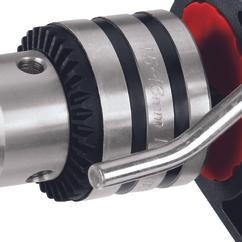 Impact Drill TH-ID 1000 E Detailbild 6