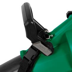 Electric Leaf Vacuum GLLS 2506; EX; A Detailbild 4