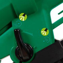 Electric Leaf Vacuum GLLS 2506; EX; A Detailbild 3