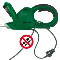 Electric Hedge Trimmer GLH 668; EX; A Detailbild 5