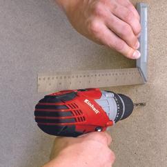 Cordless Drill RT-CD 18/1 Detailbild 3