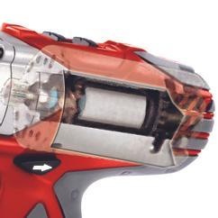 Cordless Drill RT-CD 18/1 Detailbild 1