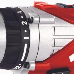 Cordless Drill RT-CD 18/1 Detailbild 10