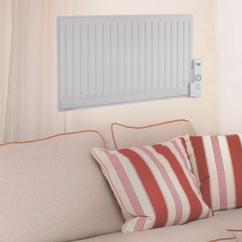 Panel Oil Heater FH 800 Detailbild 2