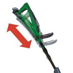 Electric Lawn Trimmer RT 527/1 Detailbild 4