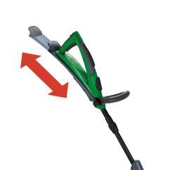 Electric Lawn Trimmer RT 527/1 Detailbild 2