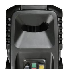 Electric Silent Shredder TCLH 2546; EX; F; DK Detailbild 3