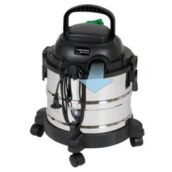 Wet/Dry Vacuum Cleaner (elect) BVC 1815 S Detailbild 1