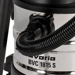 Wet/Dry Vacuum Cleaner (elect) BVC 1815 S Detailbild 2