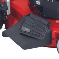 Petrol Lawn Mower GE-PM 51 VS B&S ECO; EX; AUS Detailbild 7