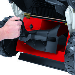 Petrol Lawn Mower GE-PM 51 VS B&S ECO; EX; AUS Detailbild 6