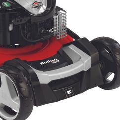 Petrol Lawn Mower GE-PM 51 VS B&S ECO; EX; AUS Detailbild 4
