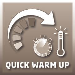 Panel Oil Heater FH 800 Detailbild 3