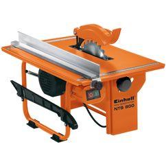 Table Saw NTS 800; EX; NL Produktbild 1