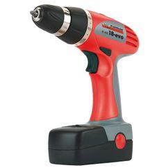 Productimage Cordless Drill E-AS 18-evo