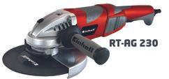 Angle Grinder Kit RT-AG 230/115 Set Produktbild 1