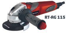 Angle Grinder Kit RT-AG 230/115 Set Produktbild 2