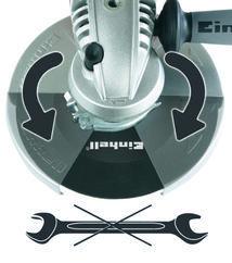 Angle Grinder Kit RT-AG 230/115 Set Detailbild 4
