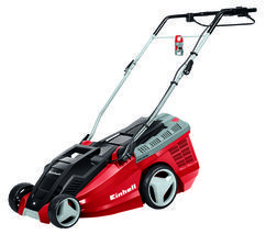 Productimage Electric Lawn Mower GE-EM 1536 HW
