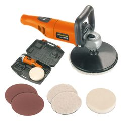 Polishing and Sanding Machine N-BPO 1100 E Produktbild 1