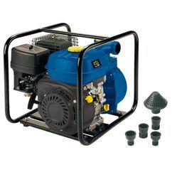Petrol Water Pump RBP 35 Produktbild 2
