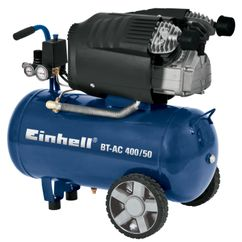 Air Compressor BT-AC 400/50 Produktbild 1