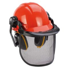 Productimage Forest Safety Helmet Forstschutzhelm, Norma