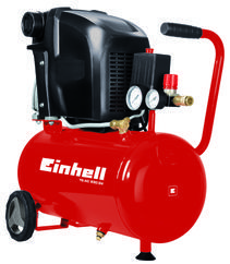 Productimage Air Compressor TE-AC 230/24