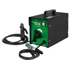 Electric Welding Machine BEW 160 Produktbild 1