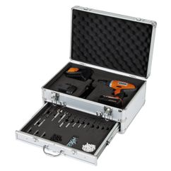 Productimage Cordless Drill Kit PRO-AS 14,4 Li-1 Kit