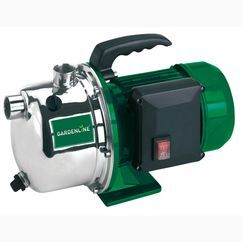 Garden Pump GLGP 1008-S; EX; A Produktbild 1