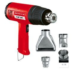 Productimage Hot Air Gun B-HP 1500