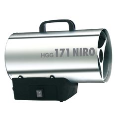 Productimage Hot Air Generator HGG 171 Niro;EX;NL (ALDI)