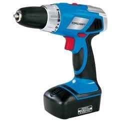Cordless Drill TCAS 18 Li; EX; NL Produktbild 1