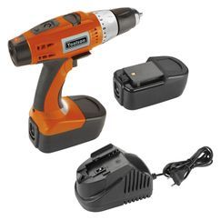 Productimage Cordless Drill PRO-AS 18
