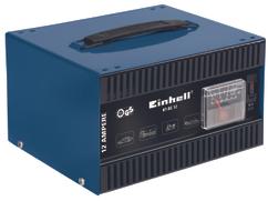 Battery Charger BT-BC 12 Produktbild 1