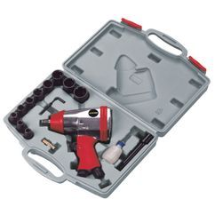 Impact Wrench (Pneumatic) WDSS 260 Produktbild 1
